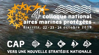 4è colloque national des aires marines protégées