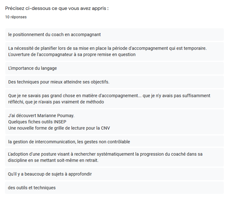 Commentaires MOOC 2
