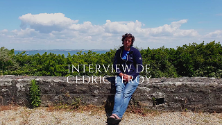 interview de cédric leroy