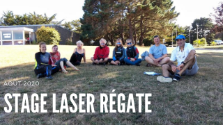 groupe laser