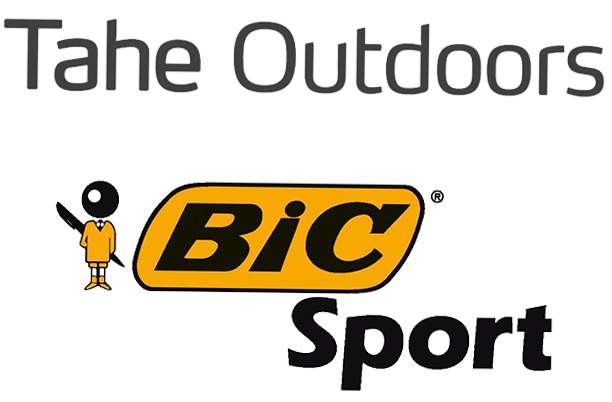 Tahe Outdoors BIC Sports