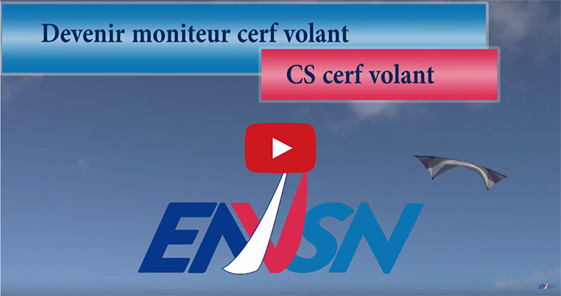 cs cerf volant video capture